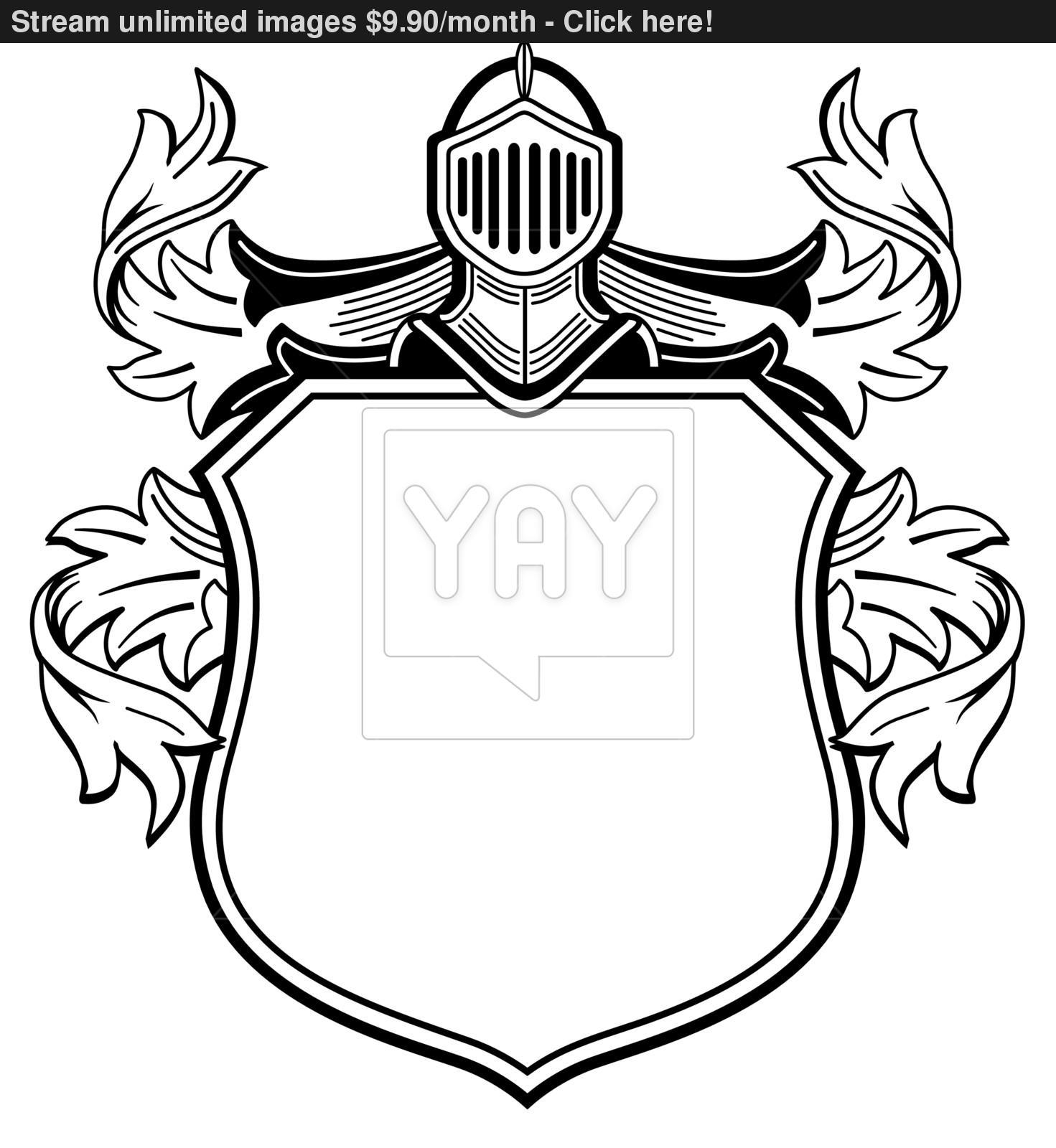 1471x1600 Knight Vector