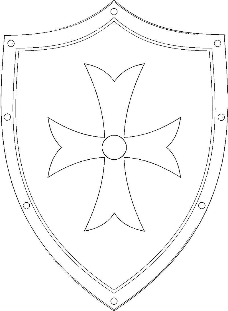 800x1091 Medieval Europe Coloring Pages