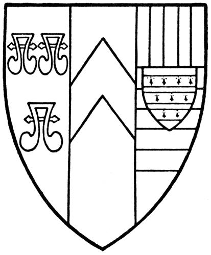 413x500 Medieval Shield Clip Art