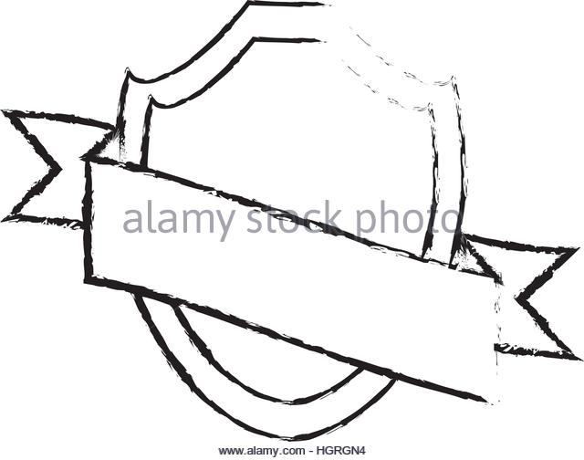 640x504 Shield Medieval Hand Drawing Stock Photos Amp Shield Medieval Hand