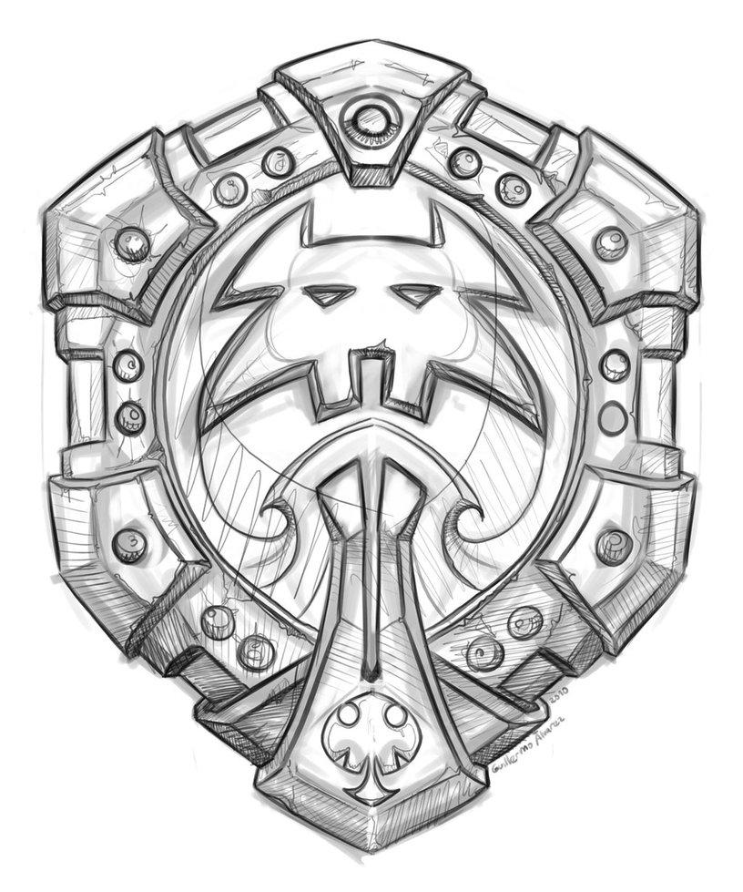816x979 Vermin Seal Shield By Sake906