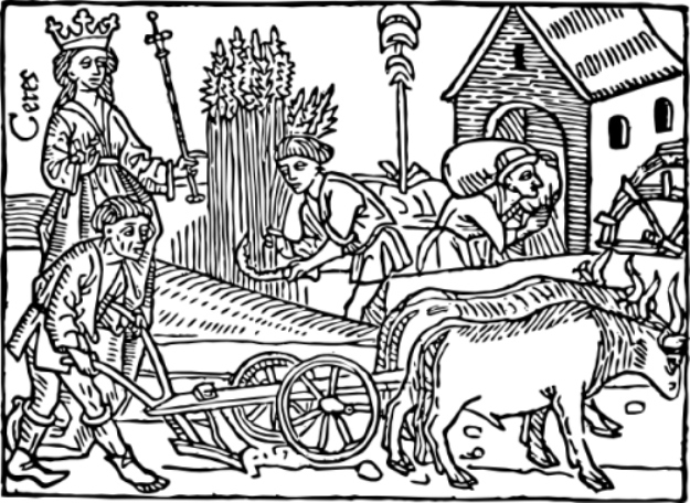 625x456 16 Strange And Surprising Facts About Medieval England