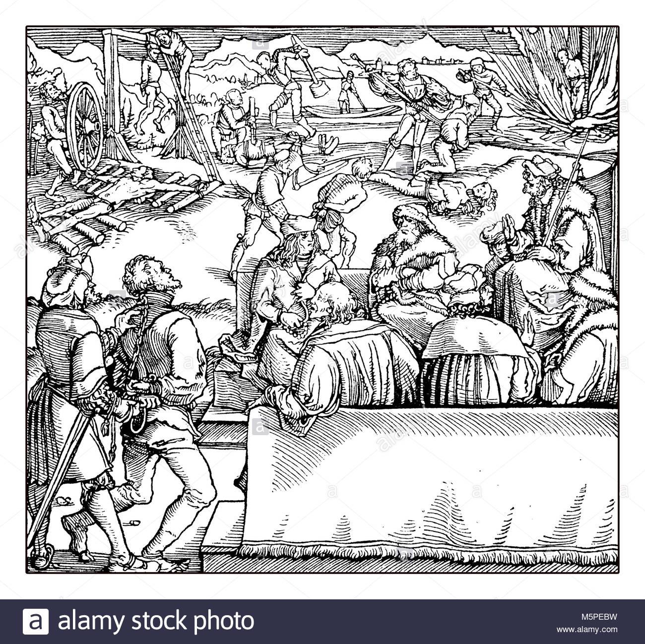 1300x1298 Medieval Punishment Stock Photos Amp Medieval Punishment Stock