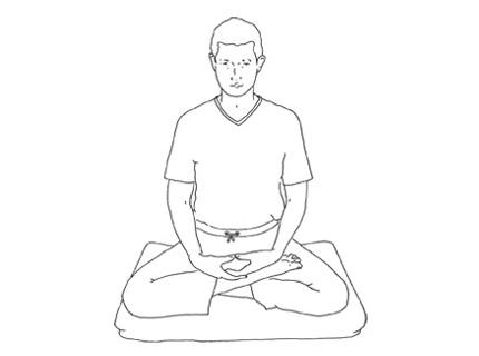 430x320 Meditation Shasta Abbey Buddhist Monastery