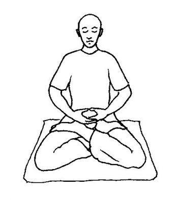 352x395 Zazen Instruction Zen Center Of Pittsburgh, Deep Spring Temple