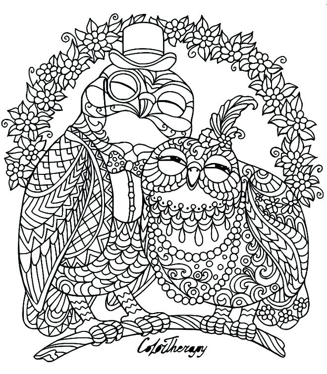 660x755 Trend Love Bird Coloring Pages Kids I Pink World Of Craft Medium