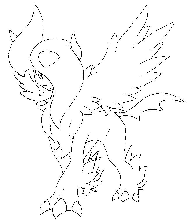 658x757 Mega Charizard Coloring Page For Coloring Pages For Coloring Page