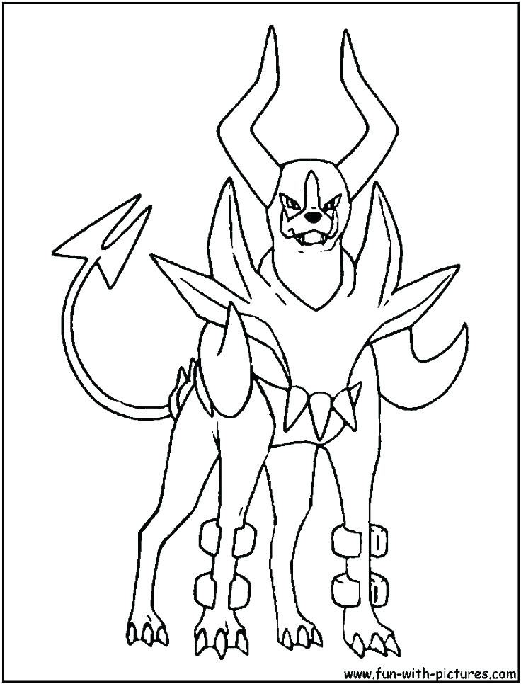 736x966 Pokemon Charizard Coloring Pages How To Draw A Coloring Page
