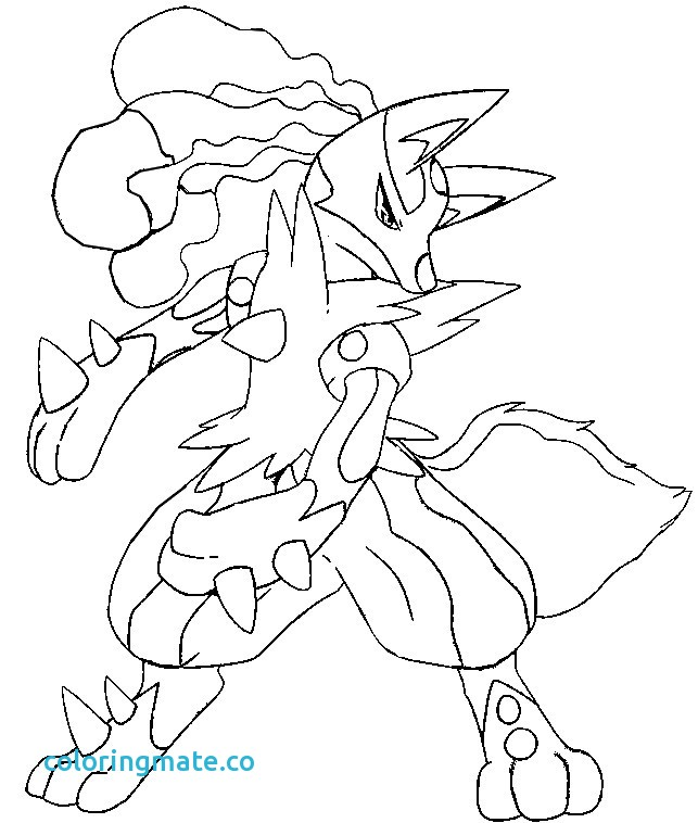 643x758 38 Mewtwo Coloring Page