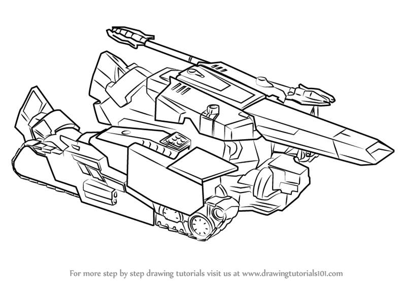 800x567 Learn How To Draw Megatronus Disguised From Transformers