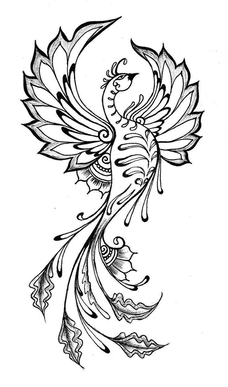 736x1251 Images Basic Outline Pencil Sketch Mehndi Design Images