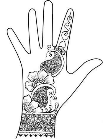 349x471 Mehndi My Style Mehndi, Hennas And Mehndi Designs