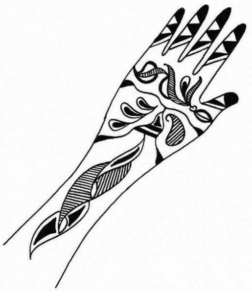 515x595 Mehndi Design Latest Mehndi Design Sketch For Ladies