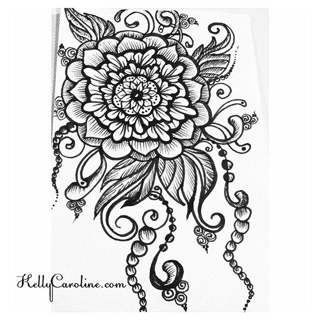 640x640 Mehndidesign Kelly Caroline