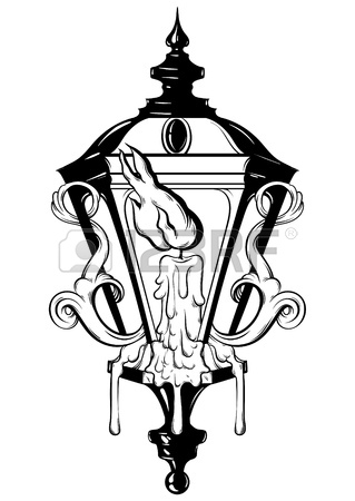 319x450 904 Melting Candle Stock Vector Illustration And Royalty Free