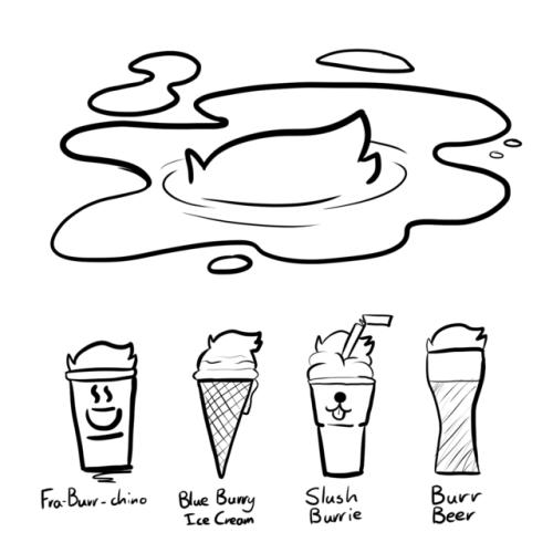 500x500 Ice Cream Slush Tumblr