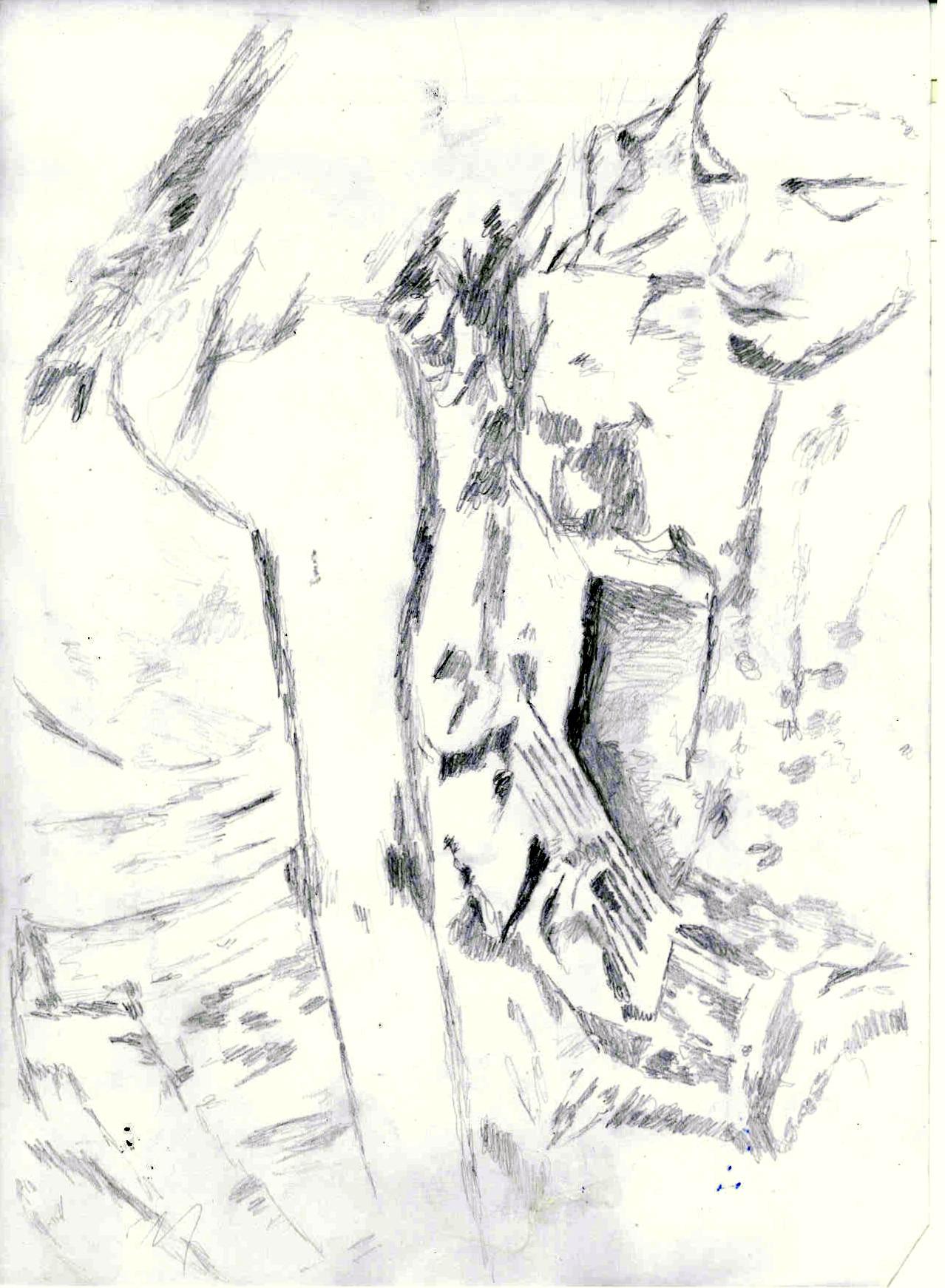 1278x1742 Pencil Drawing Art In Men Women Pic Love Images For Men