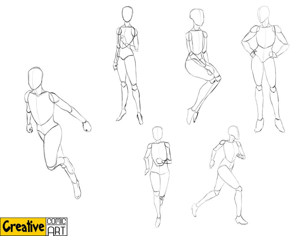 1000x800 Male Basic Sketches Male Fashion Croquis 06cirk Us