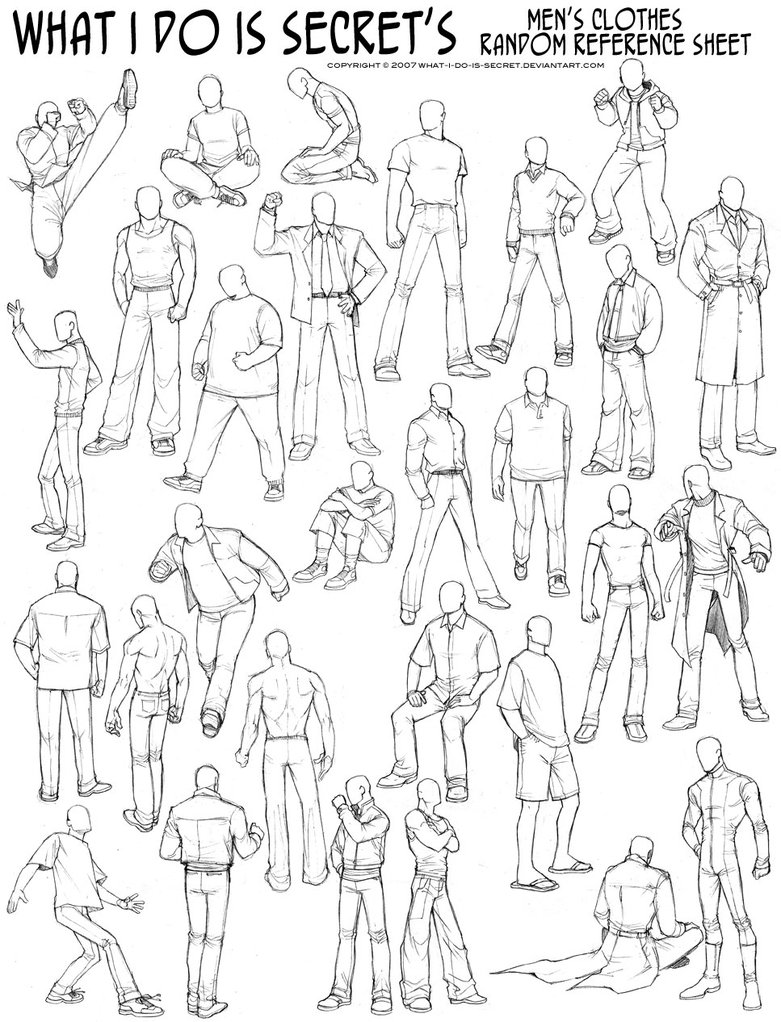781x1022 Reference Men's Clothing By What I Do Is Secret