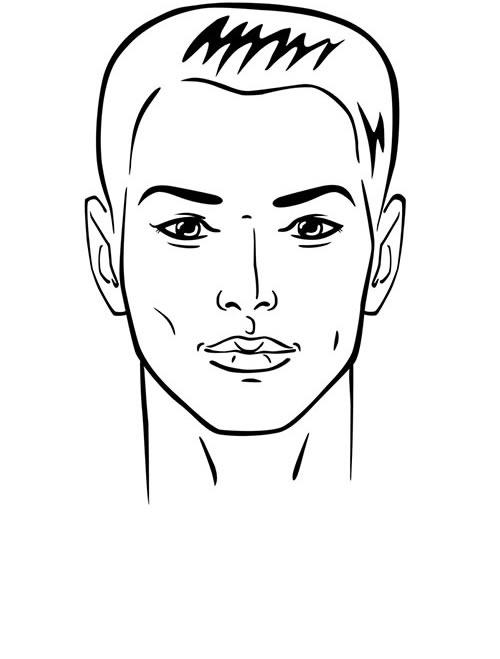 500x659 Treatments For Men Male Cosmetic Treatments Viva Skin Clinics