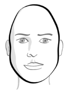 223x314 Face Shape Hairstyles For Men