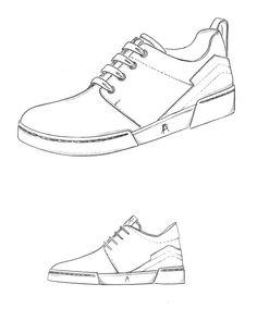 236x295 Brunello Cucinelli Fall 2016 Men's Shoe Collection Brunello