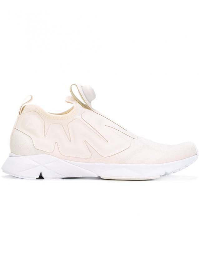 637x849 Men Shoes Sneakers Reebok Pump Plus Supreme Guerrilla Sneakers
