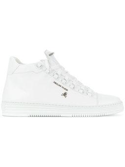 255x340 Philipp Plein Shoes Footwear For Men Farfetch