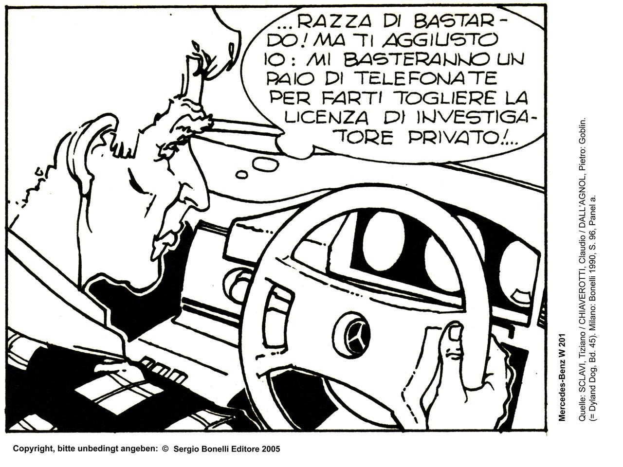 1280x960 Emercedesbenz Feature Mercedes Benz In Comics Emercedesbenz