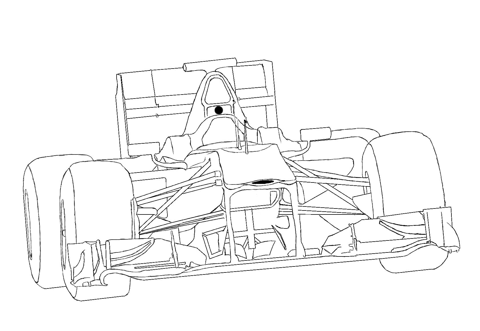 1680x1159 F1 Mercedes Gp W02