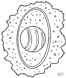 256x300 Mercury Planet Coloring Pages Download And Printable