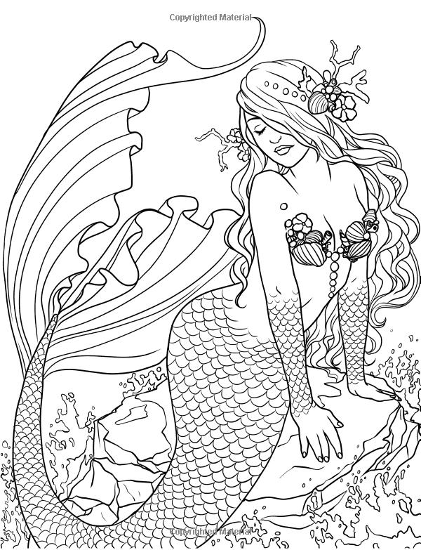 600x783 Artist Selina Fenech Fantasy Myth Mythical Mystical Legend Elf