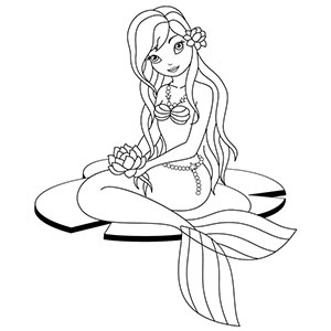 300x300 Free Printable Coloring Pages For Girls Free Printable, Create