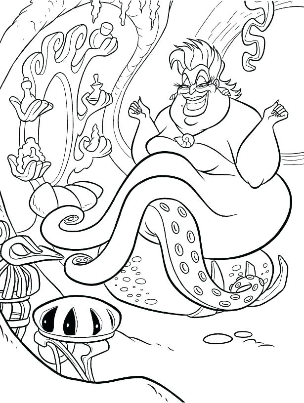 615x816 Little Mermaid Coloring Games Coloring The Little Mermaid This