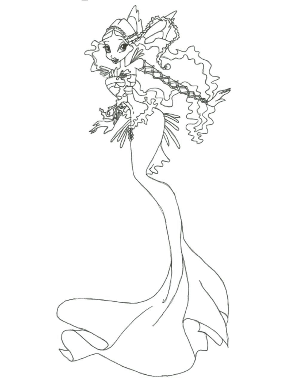 1000x1312 Coloring Mermaid Coloring Pages