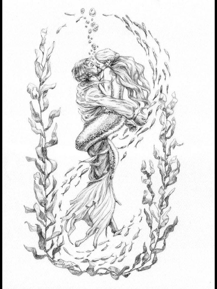736x981 137 Best Mermaids Images On Mermaids, Fantasy Mermaids