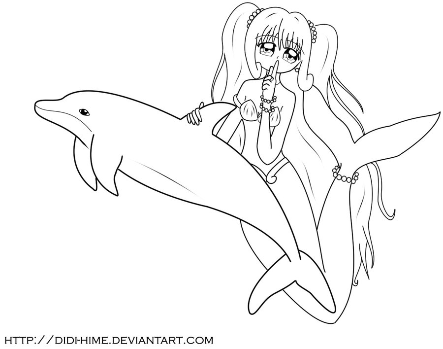 900x708 Surprising Inspiration Coloring Pages Draw Mermaids Click