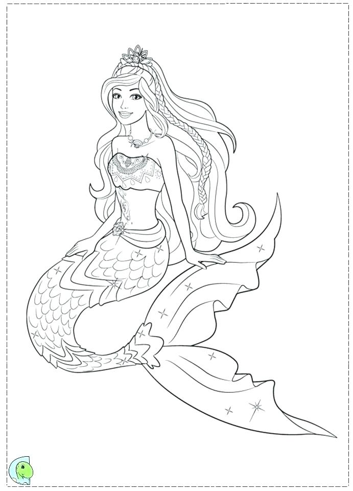 691x960 Inspirational Mermaid Tail Coloring Pages Free Download Tails