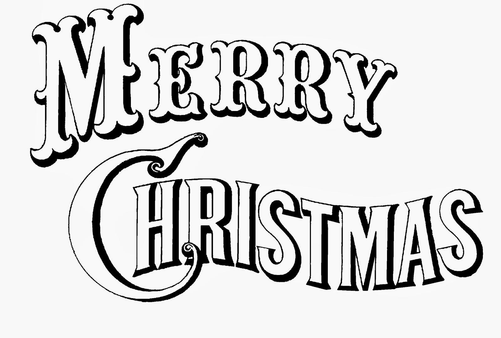 1600x1078 Volume Digital Merry Christmas!