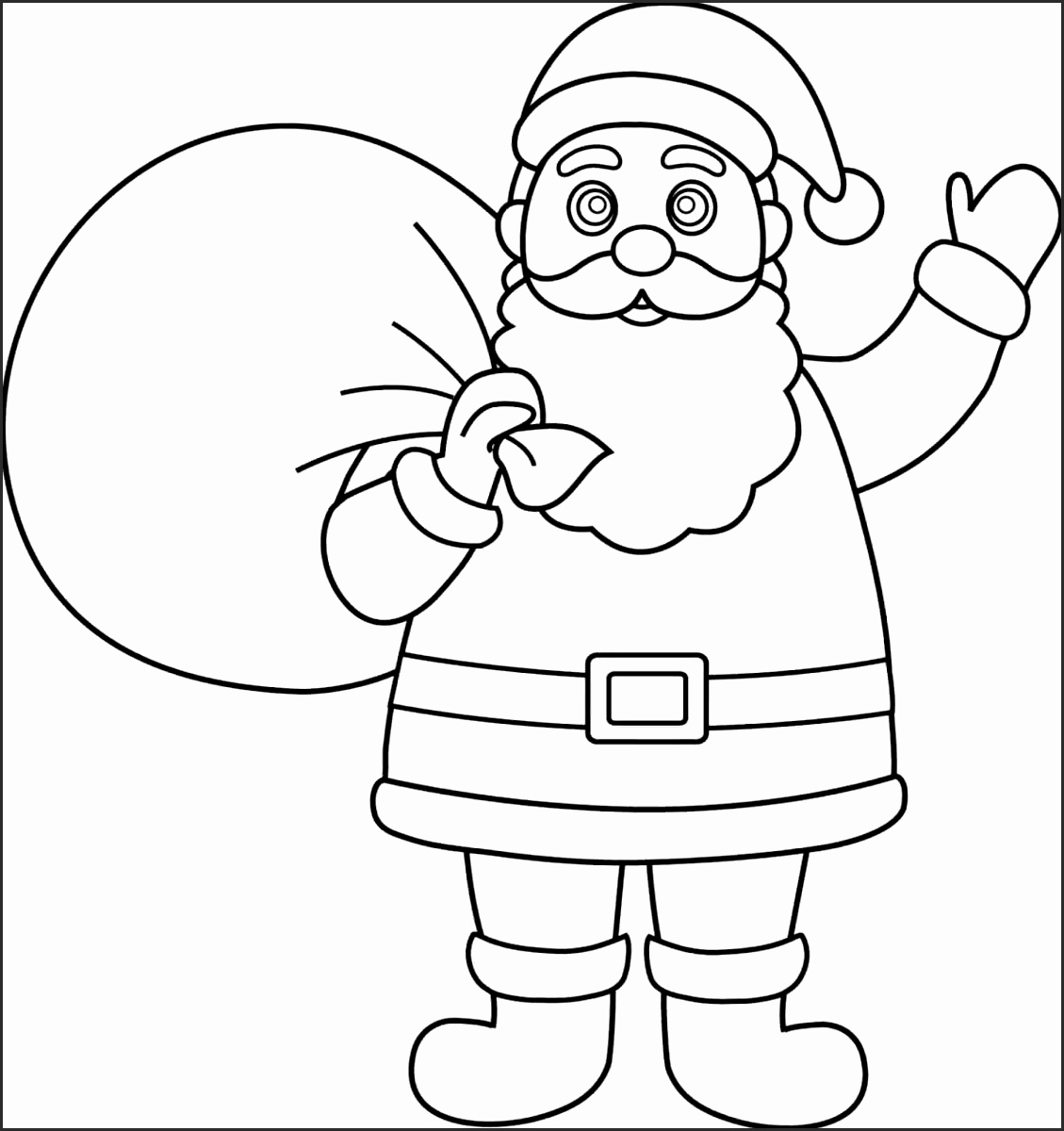 1129x1200 Cool Christmas Drawings Qrh5v Inspirational Merry Christmas How
