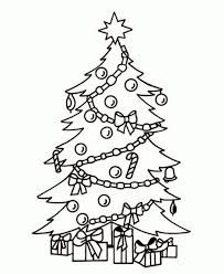 203x248 26 Best Merry Christmas Tree Drawing Images