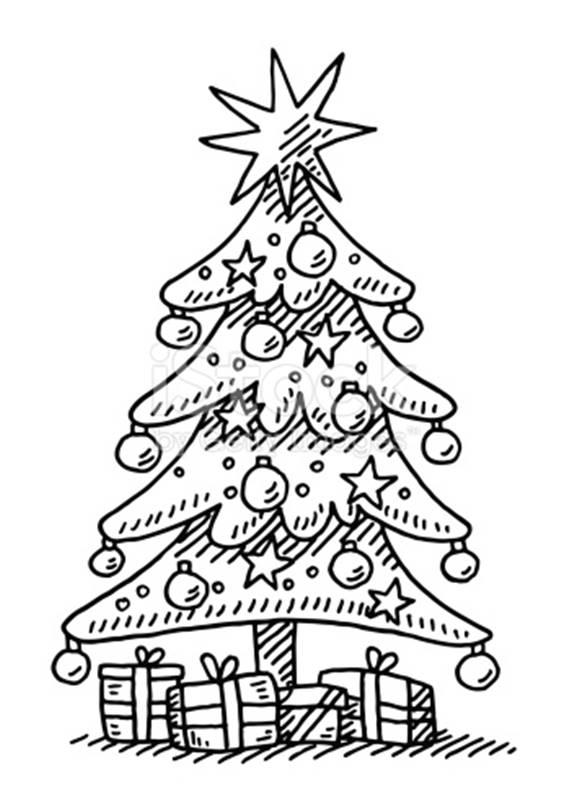 571x800 Free Printable Santa Merry Christmas (Xmas) Coloring Pages Sheets