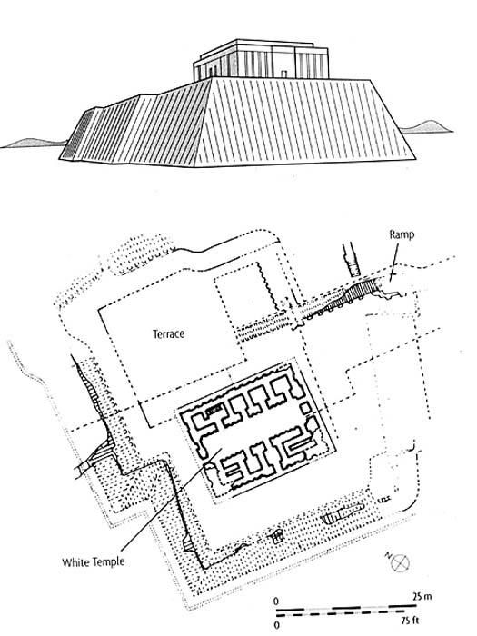 525x700 Early Near East Architecture, Mesopotamia, 5000 2000 Bc