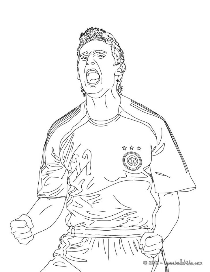 728x941 Messi Coloring Pages With Wallpapers Hd Desktop