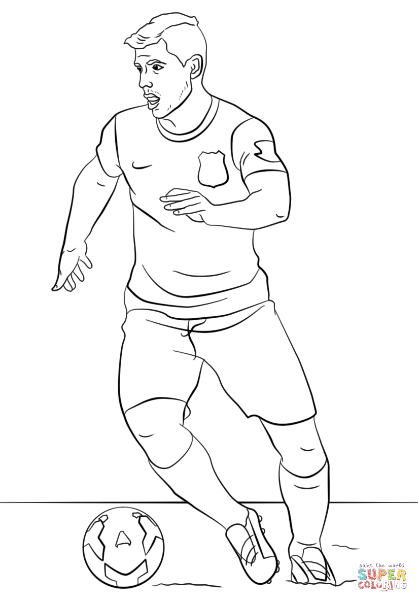824x1186 Leo Messi Coloring Sketch Templates, Messi Coloring Pages