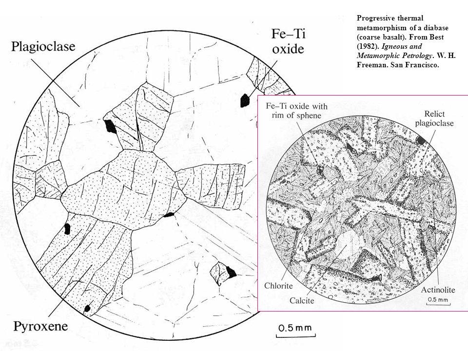 960x720 Chapter 23 Metamorphic Textures