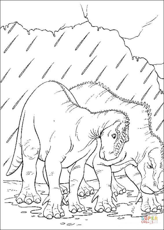567x794 Meteorite Fall Coloring Page Free Printable Coloring Pages