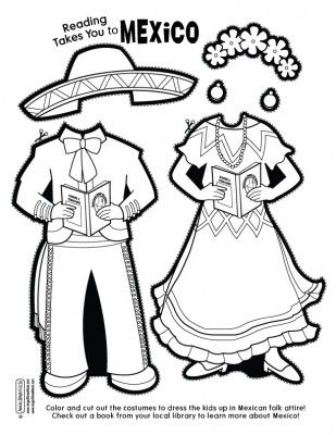 309x400 78 Best Hispanic Heritage Lessons Amp Crafts Images