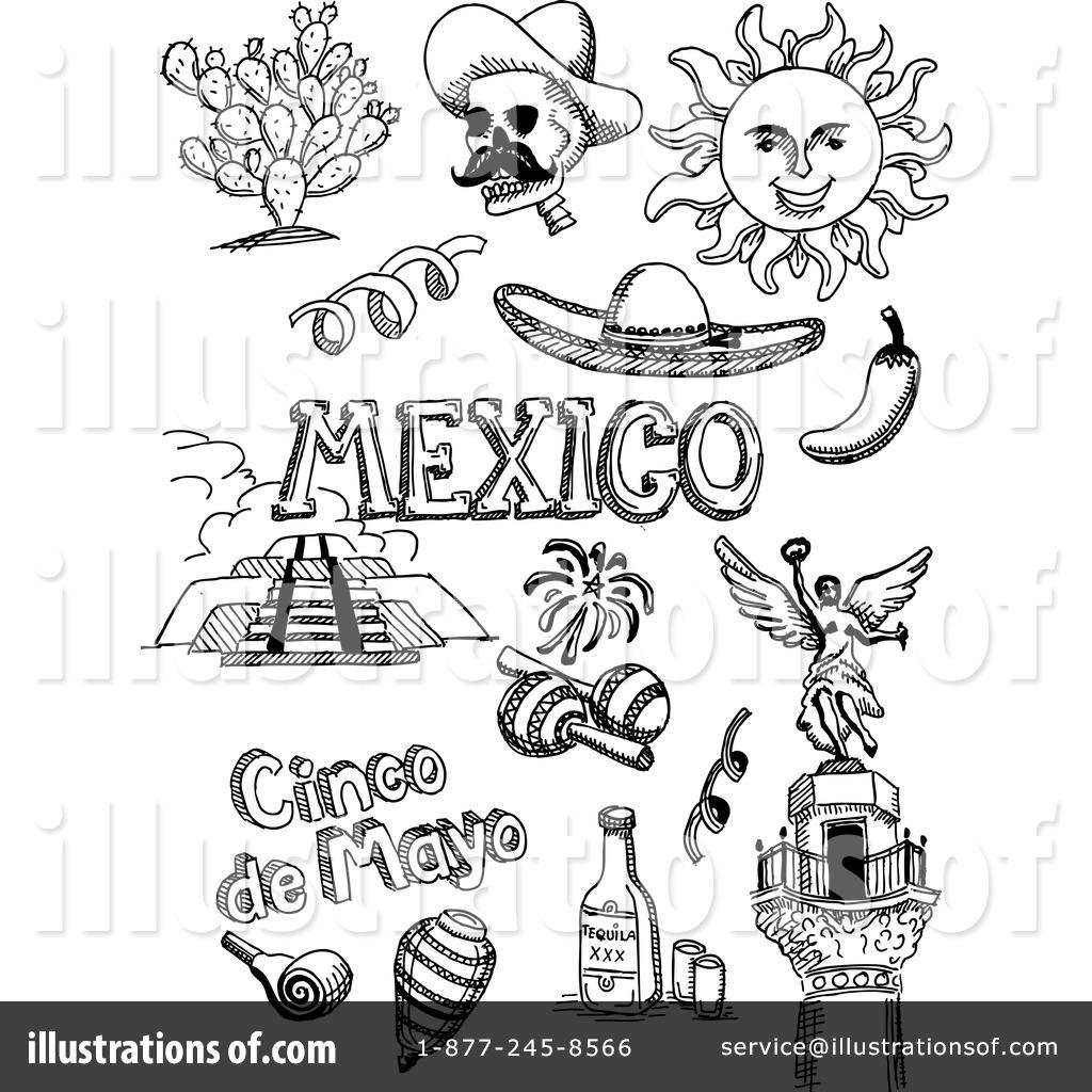 1024x1024 Mexico Clipart