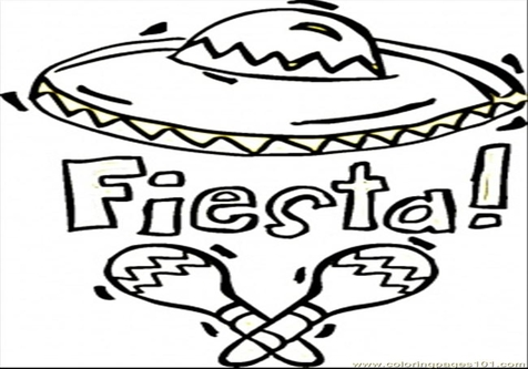 Mexican Food Drawing at GetDrawings.com | Free for personal use ...